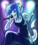 Lillith - vocalist by oomizuao