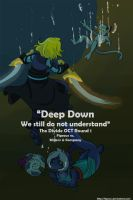 TD OCT: -Deep Down- Round One Cover by Figeous