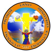 Promised Land Logo by ToneyHadnotJr