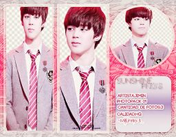 Photopack Png:Jimin(BTS)|Sunshine Png's| by ItsWarPowerEditions