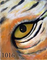 Eye of a Tiger by StantheMan49