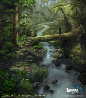 Jungle Pass by jbrown67