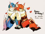 TFP happy by boyvirus