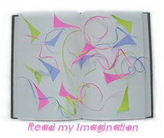 Read my Imagination by Aerie-Disturbed