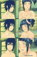 Sasuhina-epic moment-owo by hinatitaXD