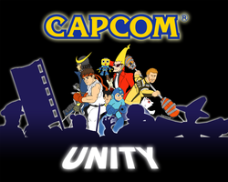 Capcom PAX Booth Submission by Espiownage