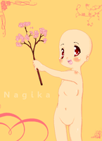 """FOR YOU"" Base by Nagika"