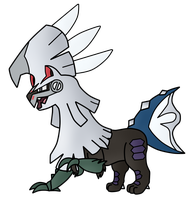 (Request) Silvally