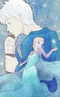 let it go together by kotorikurama