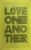 Love One Another by Ardnekcm