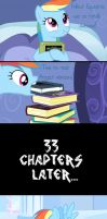 Dash reads by JustMoth