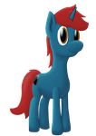 Nightmare Eclipse Transparent by drakinite
