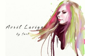 avril~~~~~~~ by fuelavriling