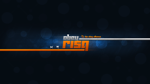 Risq Banner Youtube by OfficialRated