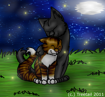 Love Under The Moon by Treetail
