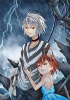 accelerator and last order by gin-1994