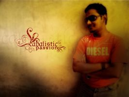 Fahad Cabalistic Passion by creativefad