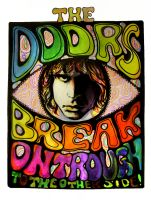 The Doors by electriclover