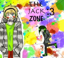 The Jack Zone by MrDark510