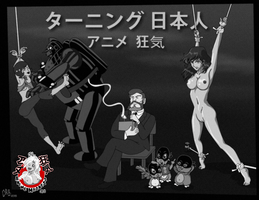 C.A.B.'s Turning Japanese ~ Anime Madness Contest by CeeAyBee