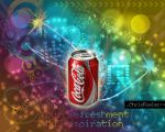 Lets get crreative with Coke by ChristopherFowler