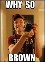 Kootra : Why So Brown by CreatureHub-Laughs