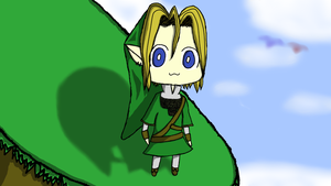 .:Your Chibi Little Hero-Remade! OWO:. by Hylian-Of-Dreamz