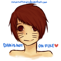 Danisnotonfire by ninjamuffin63