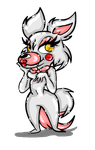 Mangle by MarshallTrap