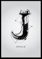 J Initial by Osx86