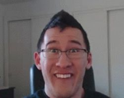 Markiplier goes Smashing! by DrDerps