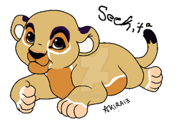Seekita- ref by petshop101