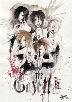 the GazettE: Nakama by abusedmember
