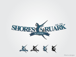 Shores and Ruark Seafood by gunboundmasta