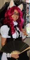 AX 2013 Maid by mouseninja