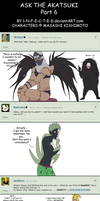 +Ask the AKATSUKI PART 6+ by 1-N-F-E-C-T-E-D