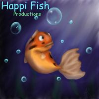 Happi Fish by AzurineDreams