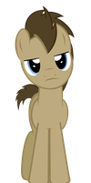 "Request: Dr. Whooves ""hugs?"" -serious- by RichHap"