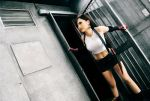 Tifa Lockhart Cosplay by Eyes-0n-Me