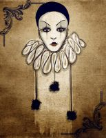 pierrot by lafaette
