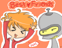 friendship ftw by Sof-Sof