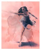Paper Dancer by Endless-Ness