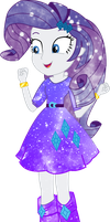 EG Galaxy Rarity by Digital-SilverEyes