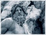 Bernini's Fountain by greyVision