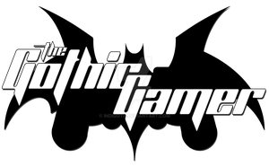 The Gothic Gamer Title by Indigoth
