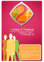 financing booklet by razangraphics