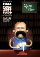 Dono do Bar by bsalomao