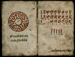 The Letters of Chalem by qvasi
