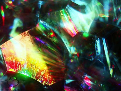 Prismatic Light by AKIC96