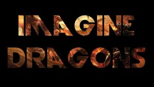 Imagine  dragons by TheUnforgivingsArmy